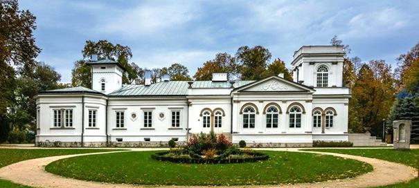 Okolice Radomia: Skrzyńsko-Orońsko-Konary