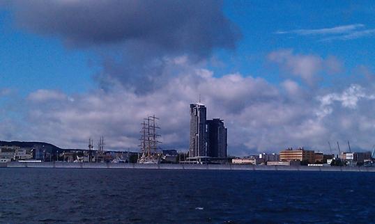 Gdynia – nasze przedwojenne okno na świat