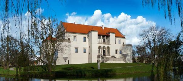 Zamki ziemi radomskiej: Chlewiska i Szydłowiec
