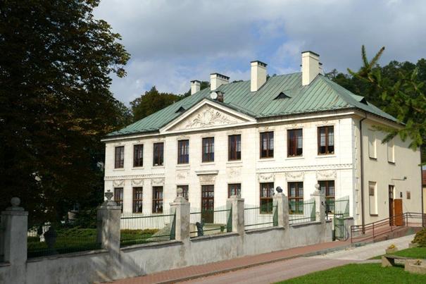 Pińczów – centrum reformacji w Polsce