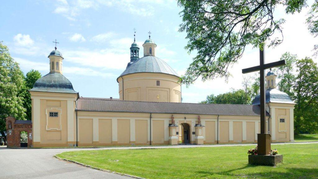Śladami błogosławionego kardynała Wyszyńskiego w Stoczku Klasztornym
