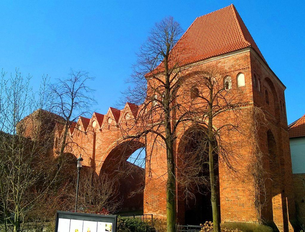 Toruń – początki państwa krzyżackiego