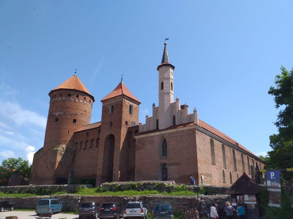 Reszel, gdzie 200 lat temu Prusacy spalili na stosie ostatnią europejską czarownicę