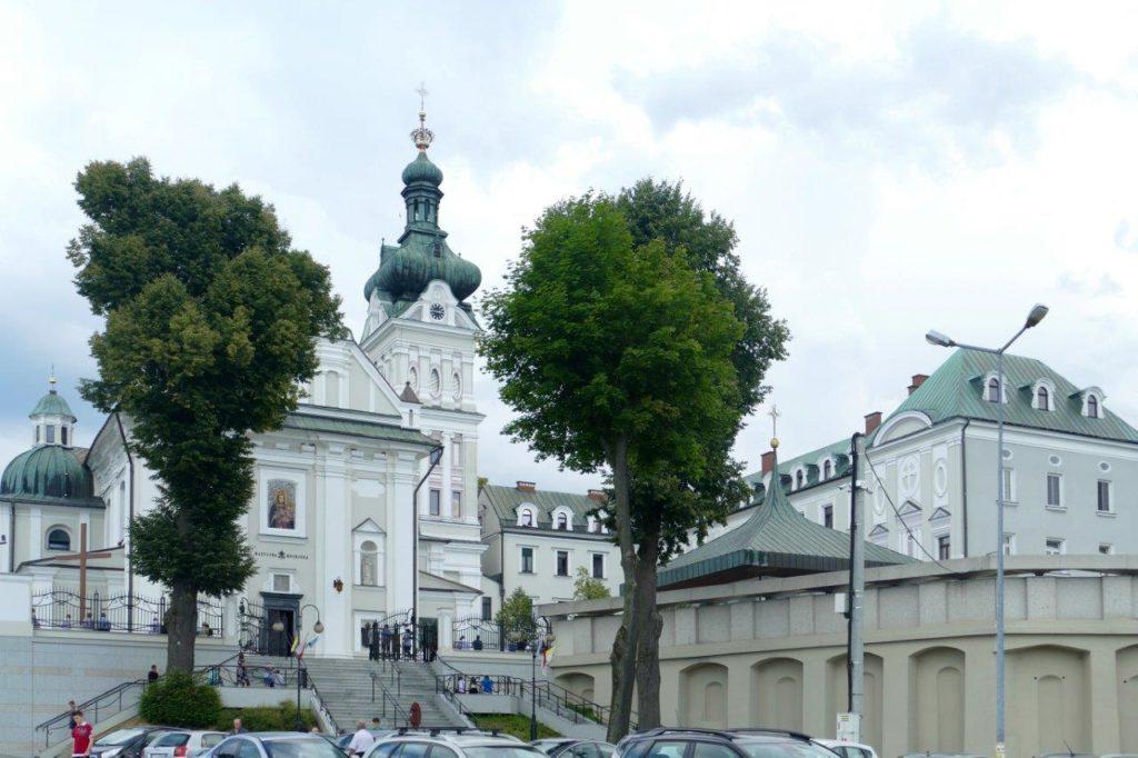 Civitas Tuchoviensis Ordinis Sankti Benedicti: Tuchów – jedno z najstarszych miast w Polsce