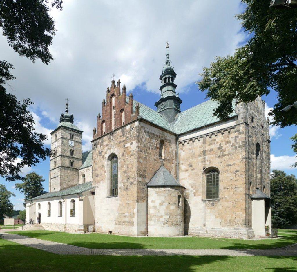 Opatów – w mieście kanclerza Krzysztofa Szydłowieckiego